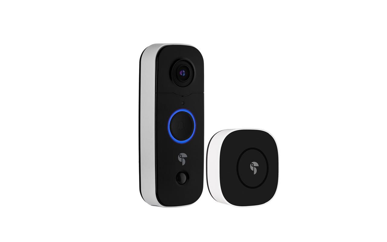 Toucan Doorbell Camera